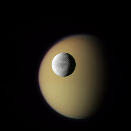 Titan & Dione RGB