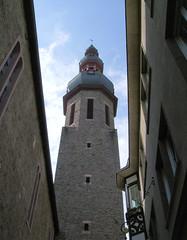Martinskirche (St. Martin's Church)
