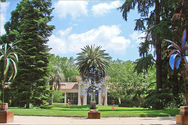 Real Jardin Botanico (Madrid)