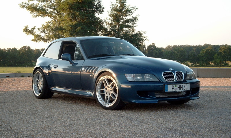 2001 z3 coupe topaz blue black coupe cartelcoupe cartel. Black Bedroom Furniture Sets. Home Design Ideas