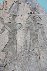 Egyptian God Khnum Copenhagen - Ny Carlsberg Glyptotek