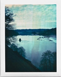 'roid week day 4: willamette falls