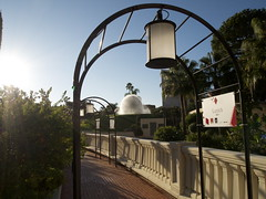 Monte Carlo Bay morning light