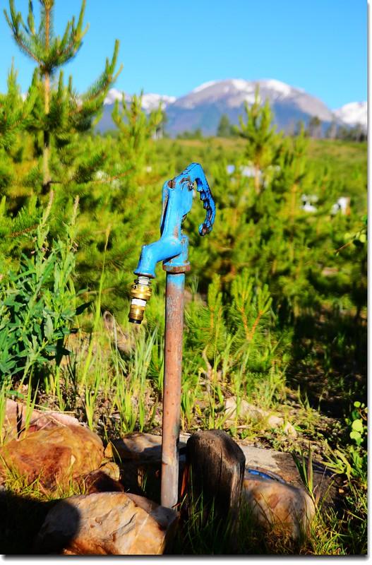 營地水源 2