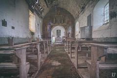 Eglise Decay