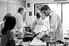 Thanksgiving Kitchen by Brian Auer