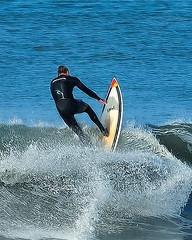 Surfing 2010