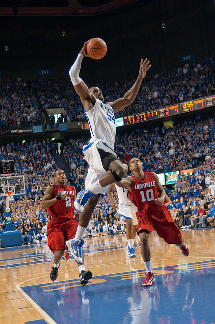 UK VS LOUISVILLE 5 | Flickr - Photo Sharing!