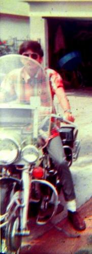 1964 Harley-Davidson Duo-Gulide