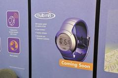 watch, purple, font, gadget,