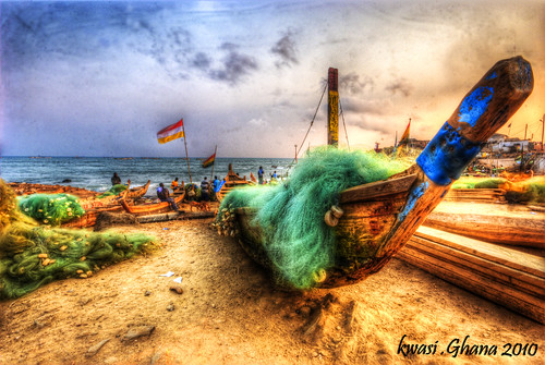 wood sunset sea sky beach boat sand nikon skies sundown sigma ghana cape 1020mm d80 elimina dredrk