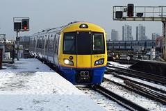 London Overground (LOROL)