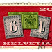 Switzerland Postage Stamp: postal history