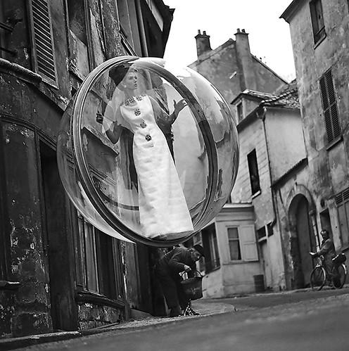 1963 ... Paris- Melvin Sokolsky