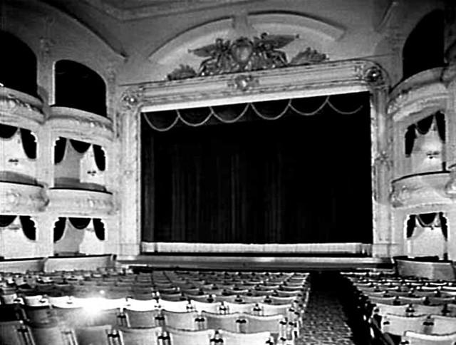 English Renaissance theatre