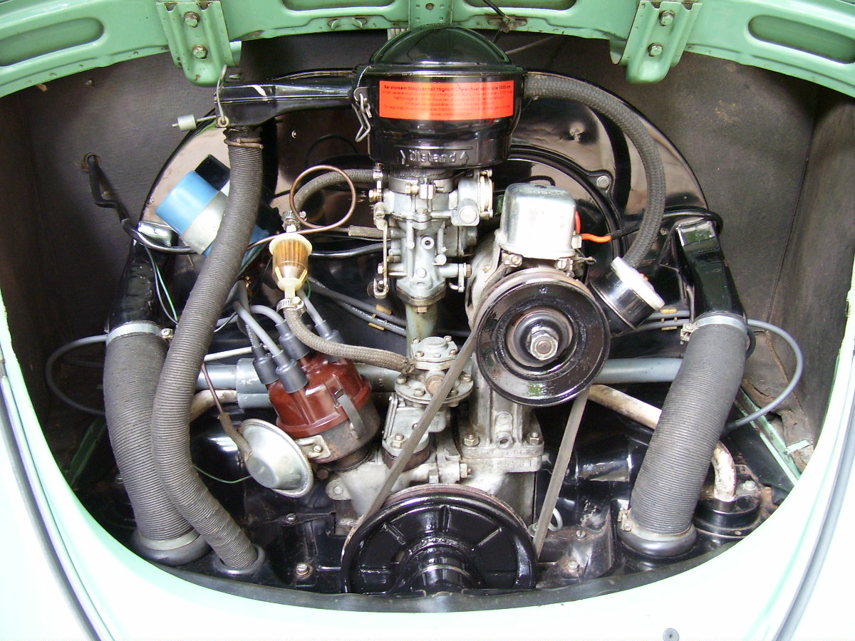 on 73 vw bug coil wiring diagram