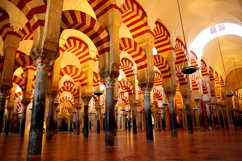Great Mosque of CORDOBA - Spain