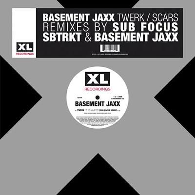 basement jaxx twerk sbtrkt sub focus remixes