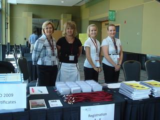 LID 2009 - Registration