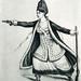Portraits of Actors, 1720-1920