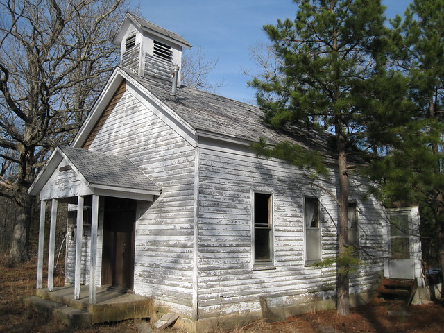 The old country church flickr photo sharing