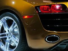 automobile, automotive exterior, wheel, vehicle, automotive design, rim, audi r8, bumper, land vehicle, luxury vehicle,