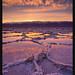 The Great Salt Lake by JayPatelPhotography
