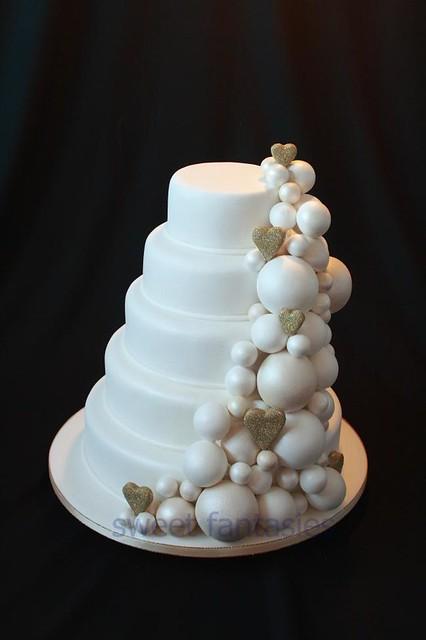Wedding White 5