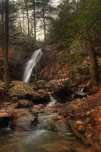 favorite nature water creek forest waterfall birmingham woods nikon published alabama d70s excursions hdr favorited oakmountainstatepark flowingwater photomatix peavinefalls cityvision hdrwork