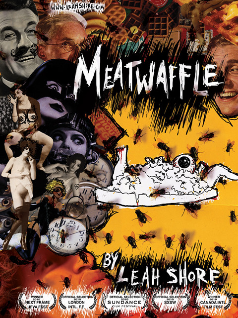 Meatwafffle (Poster 2)