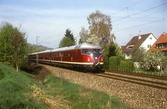 * DB  612, 613 alt  New Scan