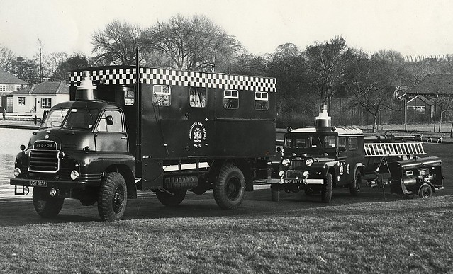 Manchester and Salford Incident Unit