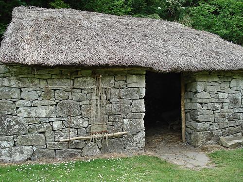 2007 Ireland Craggaunowen 054