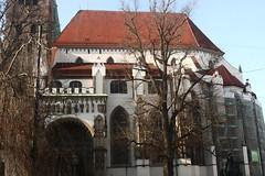 Roman Catholic Diocese of Augsburg