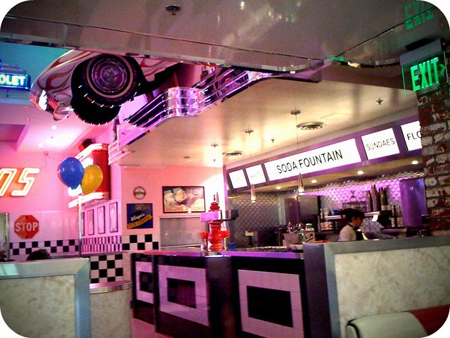 the corvette diner in san diego flickr photo sharing. Cars Review. Best American Auto & Cars Review