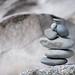 Everybody Likes Stone Stacks by stachelig