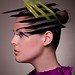 Laminated Hair by Brig Van Osten by Todd Jones Photography