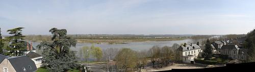 The river runs through Montlouis-sur-Loire. Photo: jmanteau