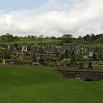 Alae Cemetery, Near Hilo, Hawaii