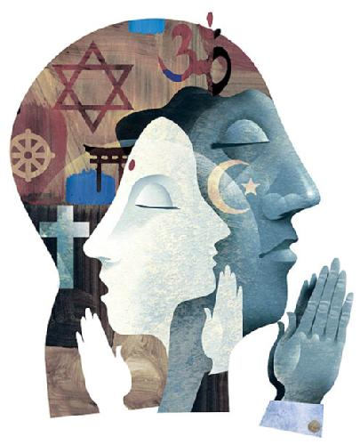 religiones by doxtvl