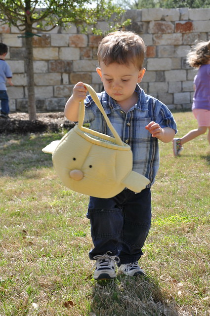 Preschool Easter Party