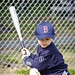 Nate's First T-Ball Game