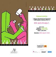 2010. április 28. 23:25 - Amadeus Hallgatói Ösztöndíjak 2010