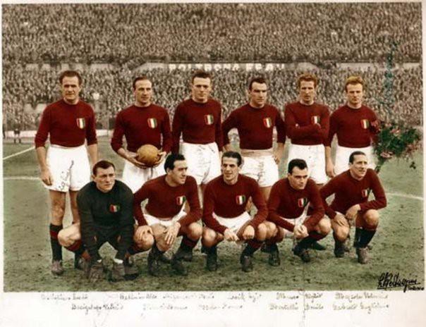 Torino 4 maggio 1949