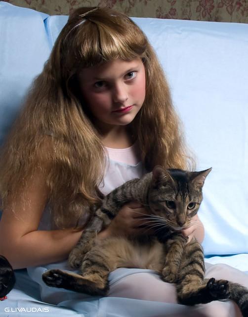 MELISA: Nonude models flickr