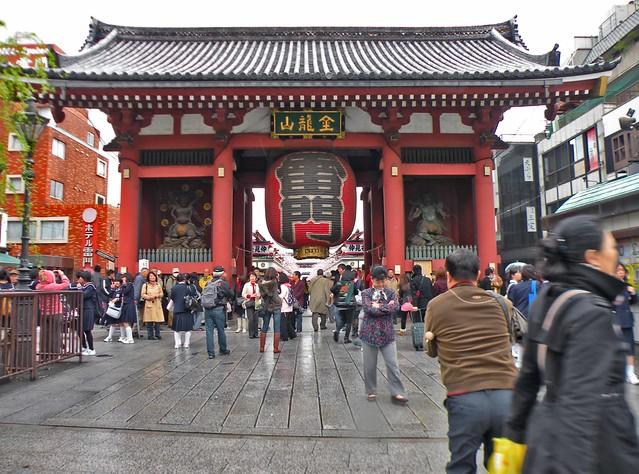 The kaminarimon flickr photo sharing for Puerta kaminarimon