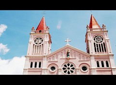 Immaculate Heart Cathedral
