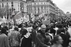 Paris 1er mai 2010