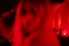 Red Light Girl 1