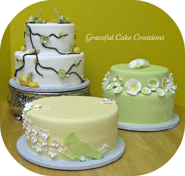 Cakes Using Yellow Cake Mix